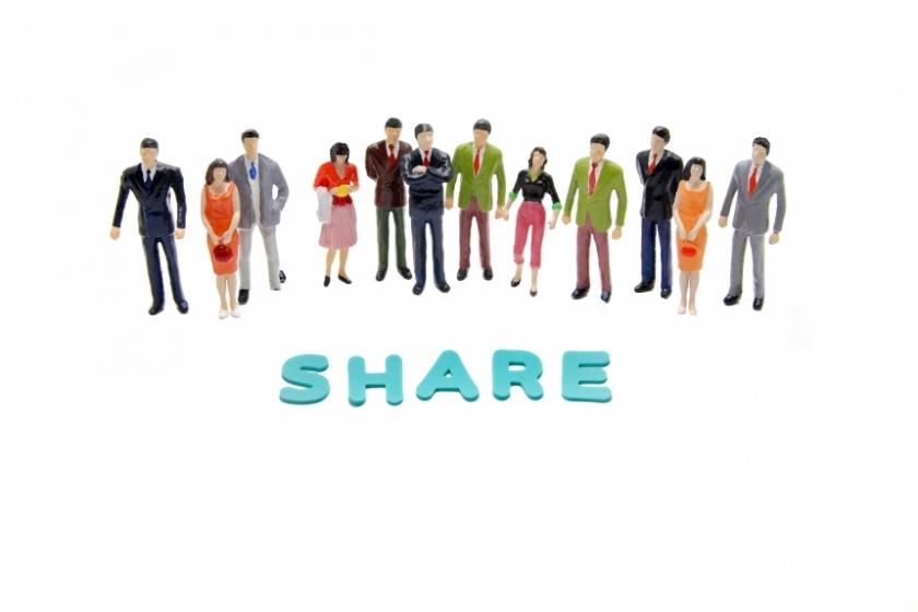 LINE@で友だち追加をしてもらうためにイメージ