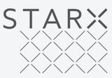 運営会社スタークス ロゴ